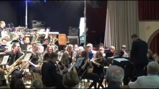 Cérémonie charte de Jumelage Vassy & Markt Triefenstein 27 avril 2013