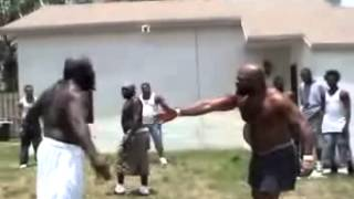 Fight That Got Kimbo Slice FAMOUS