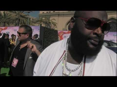 Rick Ross Not No Mason.