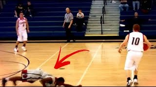 The Ankle Breaker That Literally Ended A Man's Career