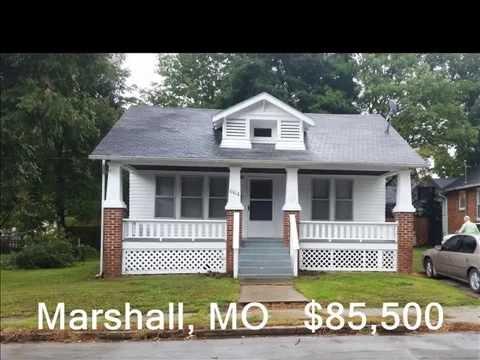 Marshall Mo Home Video