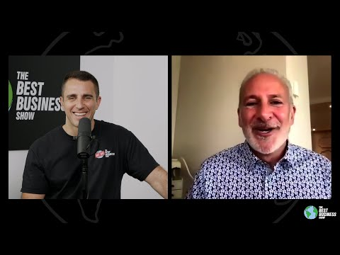 The Best Business Show with Anthony Pompliano - Episode #1