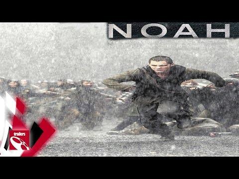 Noah - Trailer HD #English (2014)