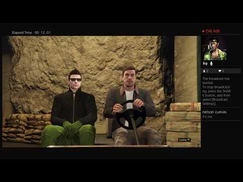 Grand Theft Auto 5 online Buying a Bunker