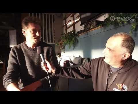 LIVE: Τα Kadinelia μιλούν στην κάμερα του e-evros.gr από το Κυβερνείο