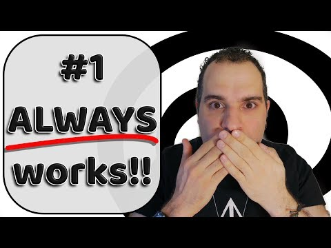 3 Mind-Control SECRETS Hypnotists Don't Want You To Know- Mentalism/hypnosis Tutorial