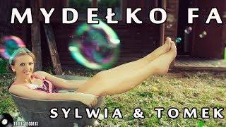 Sylwia i Tomek - Mydełko Fa disco polo (Official Video) 2018