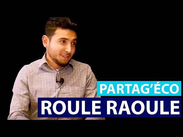 L'auto-école Roule Raoule - PARTAG'ECO