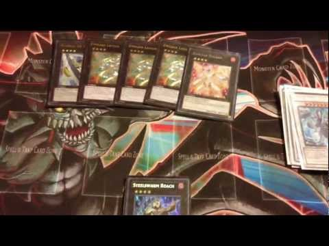 Paul's YuGiOh Rescue Rbit Dino deck profile - undefeated 6-0! (at locals) ...