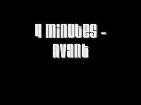 4 Minutes - Avant