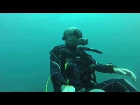 Scuba diving in the indian ocean with Peponi divers Mombasa