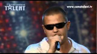 NH6 - Henrich a Norbert Wilnrotterovci  | Česko Slovensko má talent 2010