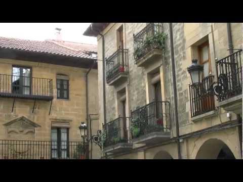 Rioja Alavesa (Pueblos, vinos y costumbres)