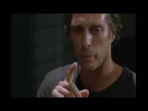 William Fichtner and Matt Olmstead