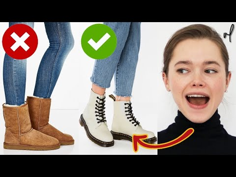 8 MUST HAVE Winter Boots | **Survival Guide!**