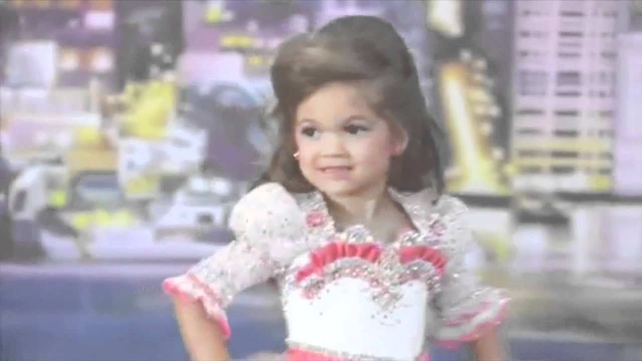 paisley scott dickey toddlers and tiaras