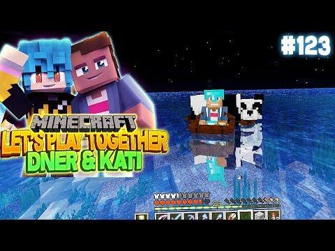 PANDA ENTFÜHRUNG | Minecraft mit Kati & Dner #123