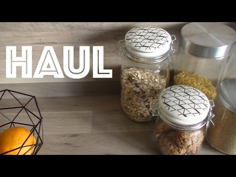 HAUL ACTION | Déco & Alimentation BIO