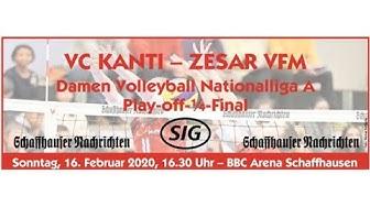 Volleyball VC Kanti - VFM