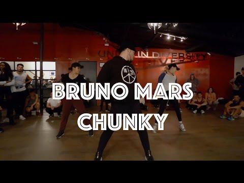 Bruno Mars - Chunky | Hamilton Evans...