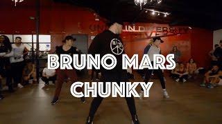 Bruno Mars Chunky Hamilton Evans Choreography.mp3