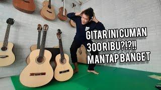 GITAR 300 RIBUAN!!! BARANG ISTIMEWA | BURUAN BELI