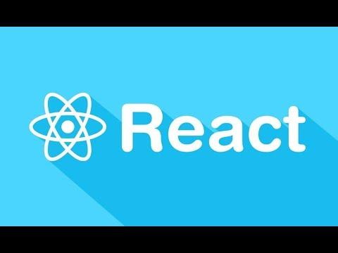 Создание теста на React thumbnail