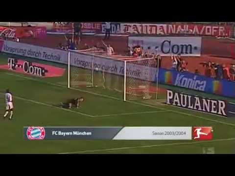 Michael Ballack - 10 best goals