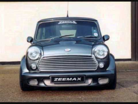 Zeemax Body Kit Youtube