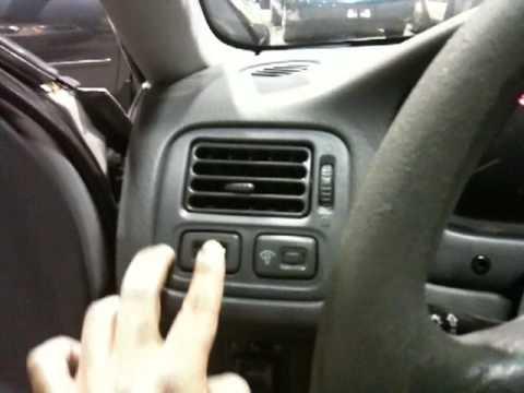 1997 Honda Civic Ex Manual  YouTube
