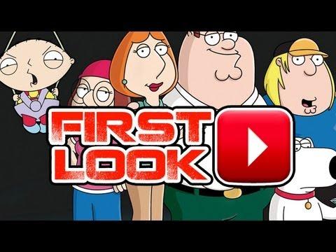 Family Guy Online English