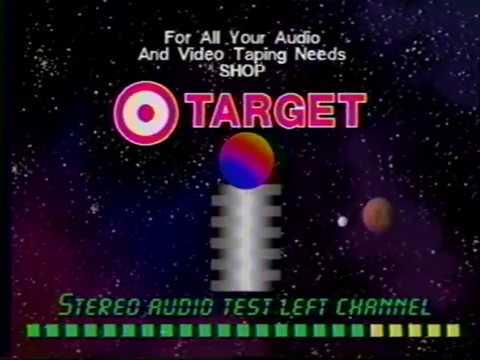 Scotch VCR Head Cleaner Tape (1999)