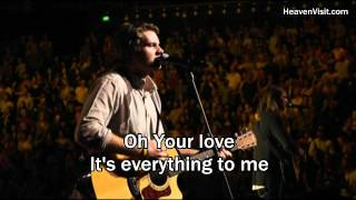 Love So High - Hillsong Live (2012 DVD Album Cornerstone) Lyrics (Best Worship Song)