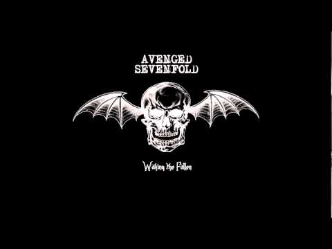 Avenged Sevenfold - Chapter Four - YouTube