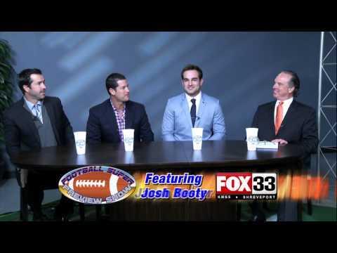 Football Super Preview Show Revised Promo