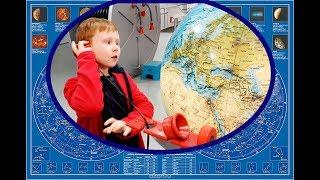 Куда пойти с ребенком в москве: Московский ПЛАНЕТАРИЙ!