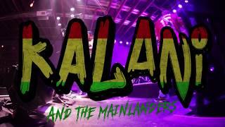 Kalani & The Mainlanders - Sex & Candy