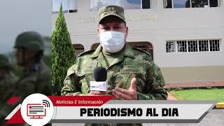 Abiertas incorporaciones para prestar el servicio militar en el Ejército Nacional