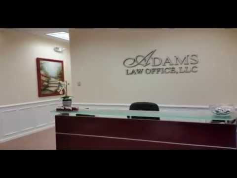 About Adams Law Office, LLC.
