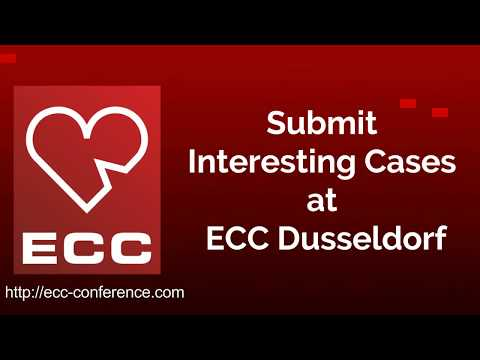 WELCONE TO THE 8TH ECC DUSSELDORF, GERMANY