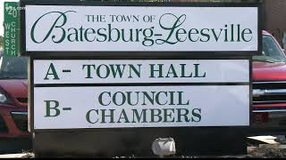 A new hospitality tax in Batesburg-Leesburg