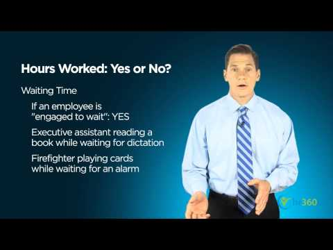 Avoid Common Hours Worked Mistakes Under The FLSA
