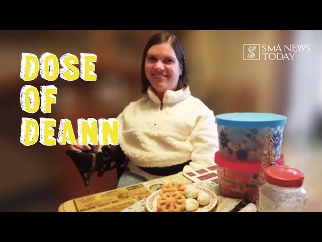 Dose Of DeAnn Episode #25 - Holiday Baking