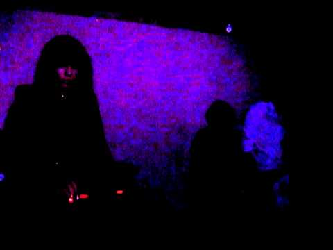 The KVB - Lost (Live @ The Waiting Room, London, 23.11.12)