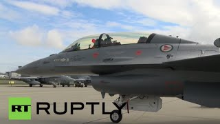 Norway: NATO & Nordic countries must be prepared for conflict - Norwegian Air Force General