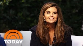 Maria Shriver Sits Down With 4 Women Who Had 'Second Chapters' In Life | TODAY
