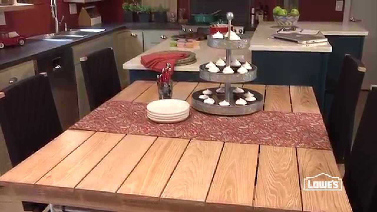 Custom Kitchen Island Ideas For A Bakers Kitchen Youtube