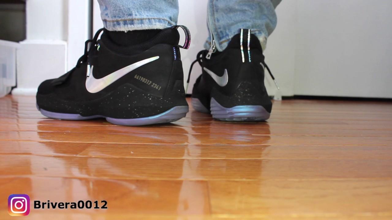the latest bb4cc 08a8b Nike PG 1