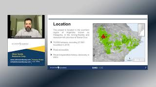 Keith Anderson of Silver Sands Resources presents at the Virtual Metals Investor Forum |Jun 18, 2020 YouTube Videos