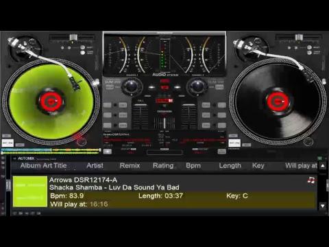 Andys Reggae Radio Playing Reggae/Dancehall-18/9/2017